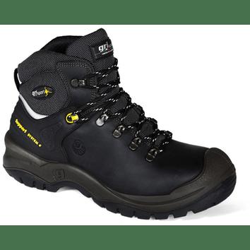 Grisport 803L zwart S3 Werkschoen