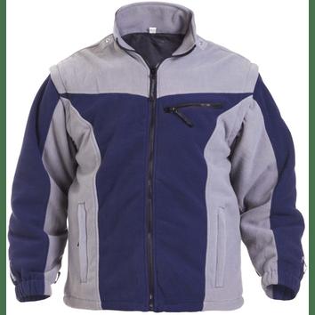 Hydrowear Klagenfurt fleece vest