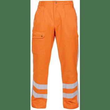 Hydrowear Auxerre hoge zichtbaarheids werkbroek