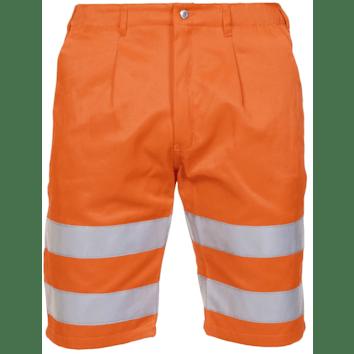 Hydrowear Aden hoge zichtbaarheids korte broek