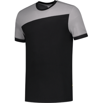 Tricorp T-shirts Bicolor Naden 102006