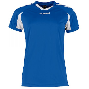 Hummel Everton Shirt Ladies k.m. 110602