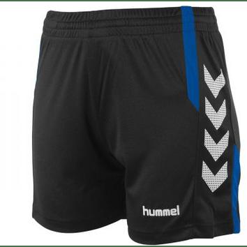 Hummel Aarhus Shorts Ladies 120605