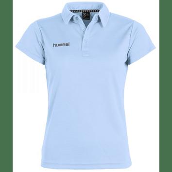 Hummel Authentic Corporate Polo Ladies 163222