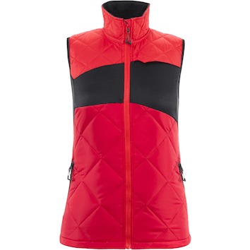 Mascot Accelerate Dames Winter gilet 18075