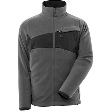 Mascot Accelerate Fleece jacket with anti-pilling 18303