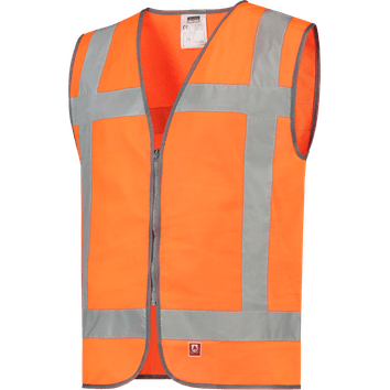 Tricorp 453017 Veiligheidsvest RWS Vlamvertragend