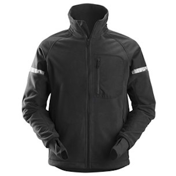 Snickers Allroundwork, Windproof Fleece Jack 8005