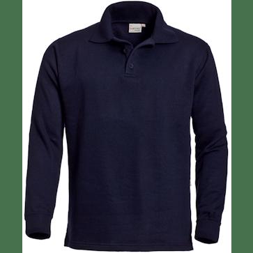 Santino Rick Polosweater