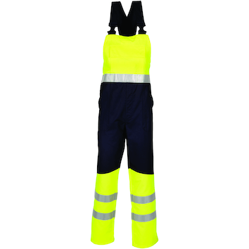 HAVEP Multi Protector Amerikaanse overall 20007