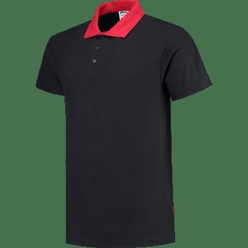 Tricorp PPC180 Poloshirt Contrast