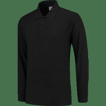 Tricorp PPKL180 Poloshirt 100% Katoen Lange Mouw