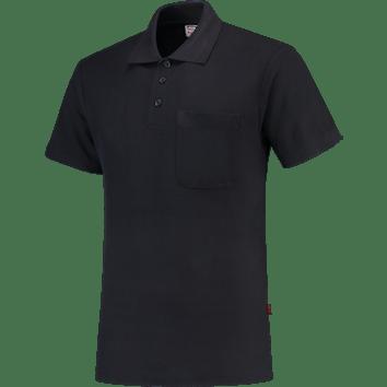 Tricorp PPZ180 Poloshirt Borstzak