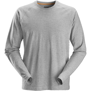 Snickers 2410 AllroundWork, T-Shirt met Lange Mouwen