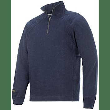 Snickers Sweatshirt met MultiPockets™2813