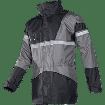 Sioen Regenparka met Uitneembare Bodywarmer Cloverfield