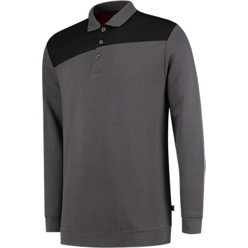 Tricorp Polo Sweater Bicolor Naden 302004