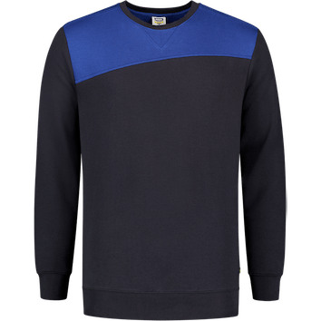 Tricorp Sweater Bicolor Naden 302013