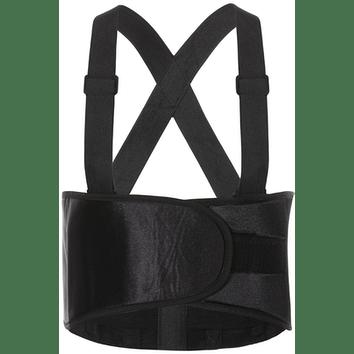 ToolPack Seal Elastische ruggesteun bretels & werkriem