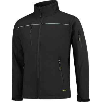 Tricorp TSJ2000 Softshell Luxe