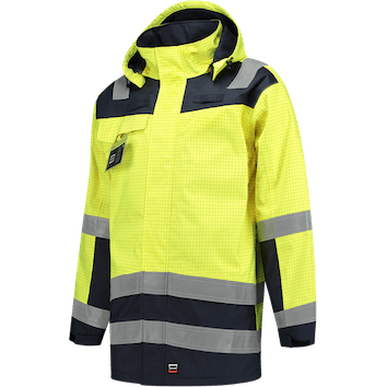 Tricorp Parka Multinorm Bicolor 403009