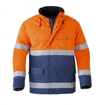 HAVEP High Visibility  Parka 4133