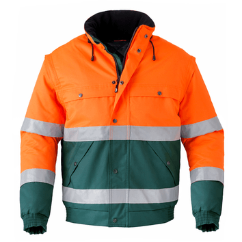 HAVEP High Visibility  All Season Jack 5139