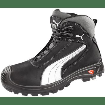 Puma Cascades S3 Werkschoen Halfhoog