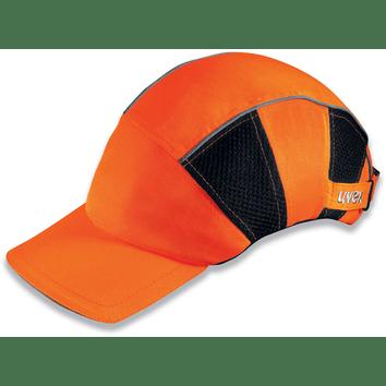 Uvex Cap Hi-Viz 9794-900 werkhelm