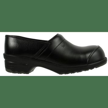 Sanita Duty nitril klomp 1088 zwart