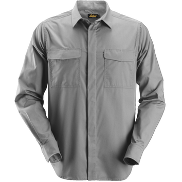Snickers 8510 Service Shirt, lange mouwen