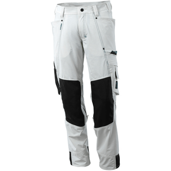Mascot Advanced Stretch Werkbroek met Kniezakken
