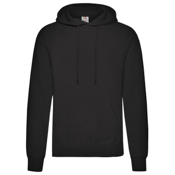 Fruit of The Loom Classic Hooded Sweater