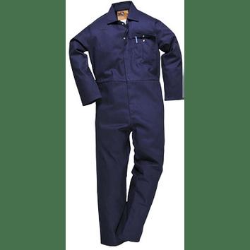 Portwest CE safe welder overall