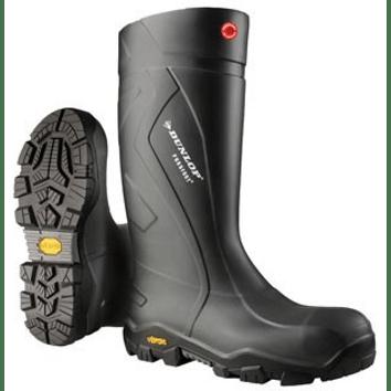 Dunlop CC22A33 S5 Vibram Purofort