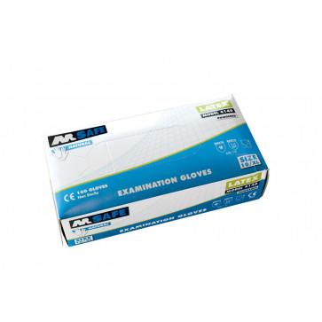 M-Safe Latex 3413 werkhandschoen