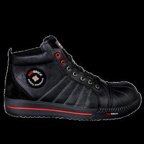 Redbrick Onyx S3 Werkschoen