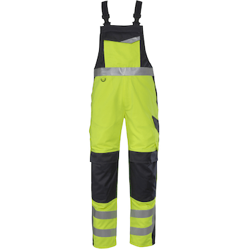 Mascot Davos Amerikaanse overall multisafe