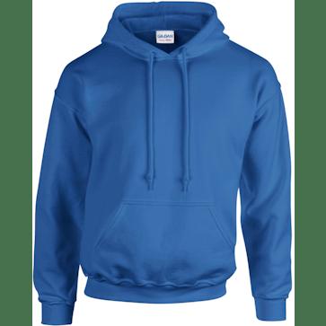 Gildan Hooded Heavy Blend Comfort Fit Sweater