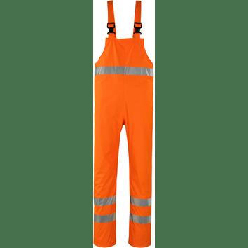 Mascot Hartberg Regenpak Safe Aqua
