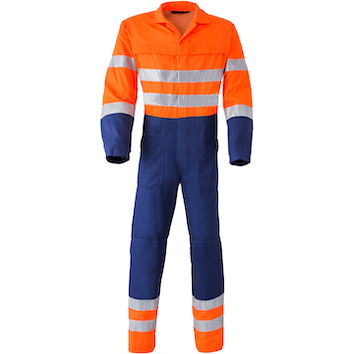 HAVEP High Visibility  Overall 2415