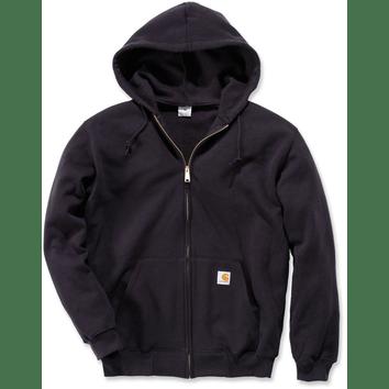 Carhartt Zip Front Sweatshirt