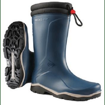 Dunlop K454061 Blizzard gevoerde laars pvc