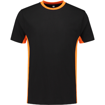 Lemon & Soda 4500 Heren Regular Fit T-shirt