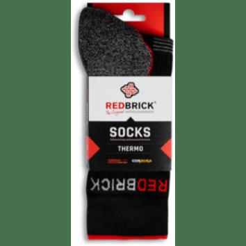 Redbrick Thermo Sokken
