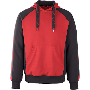 Mascot Regensburg Hooded sweatshirt Unique