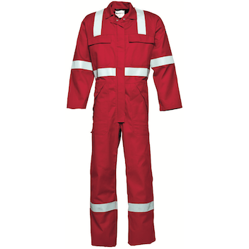 HAVEP 5Safety Overalls 2033