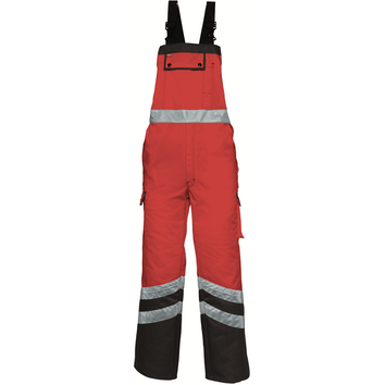 HAVEP High Visibility Amerikaanse overall 2074