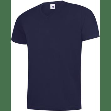 Uneek UC317 T-shirt Classic V-hals