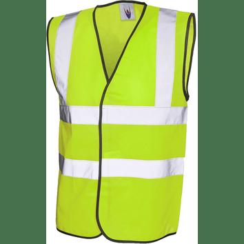 Uneek UC801 Veiligheidsvest Mouwloos